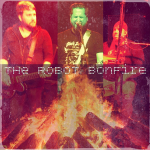 The Robot Bonfire
