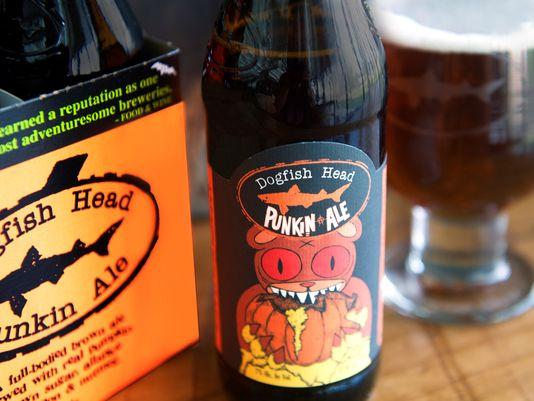 dogfish-pumpkin